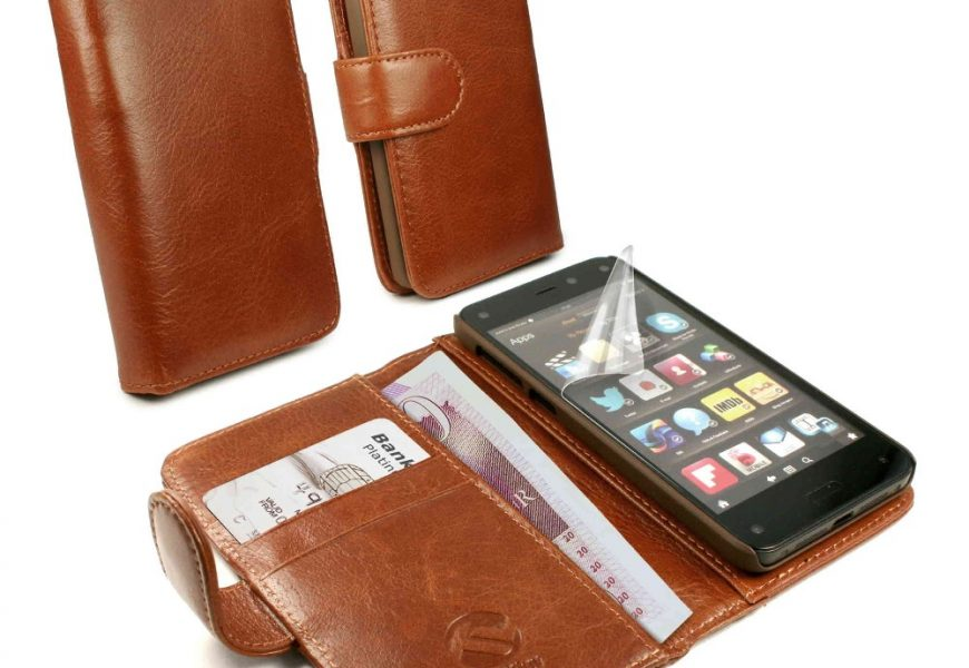 Leather Mobile Phone Cases: Pros and Cons