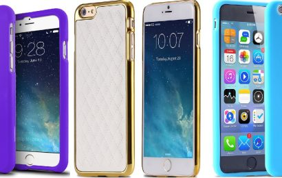 6 Things to Consider Before Buying a Mobile Phone Case