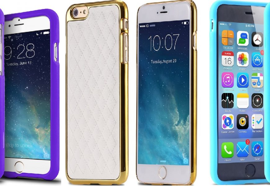 Plastic vs Silicone vs Leather Mobile Phone Cases