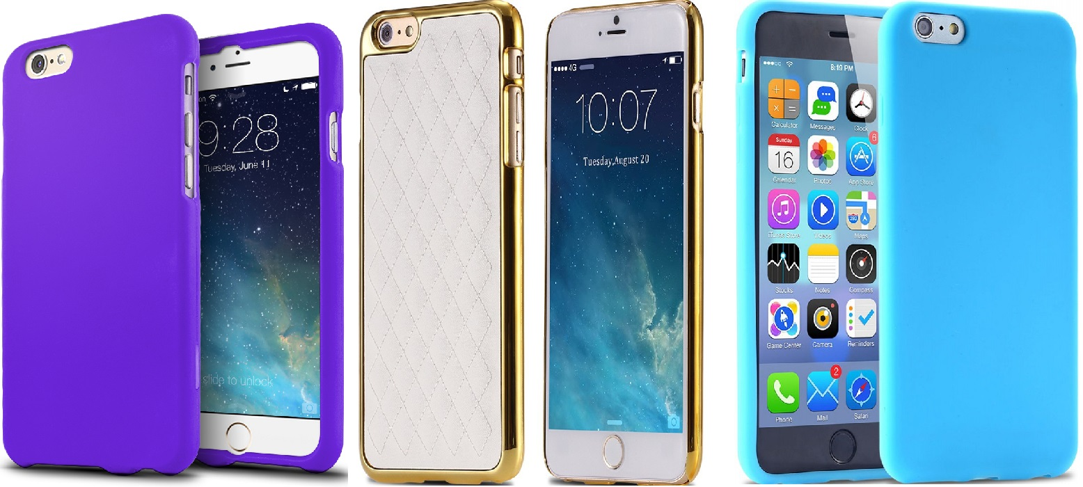 buy popular 9091b 02219 Silicone, Plastic or Leather Case: Which One is Better for your Mobile?