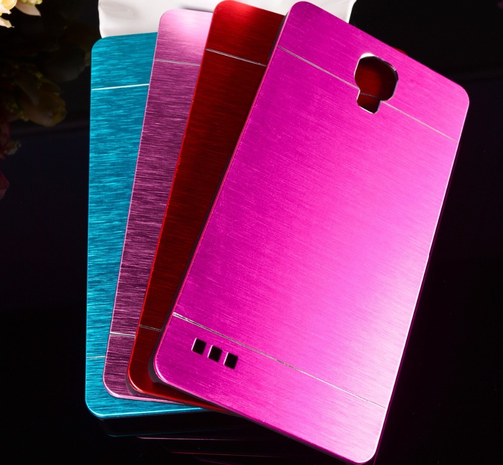 color gadgets metal cases