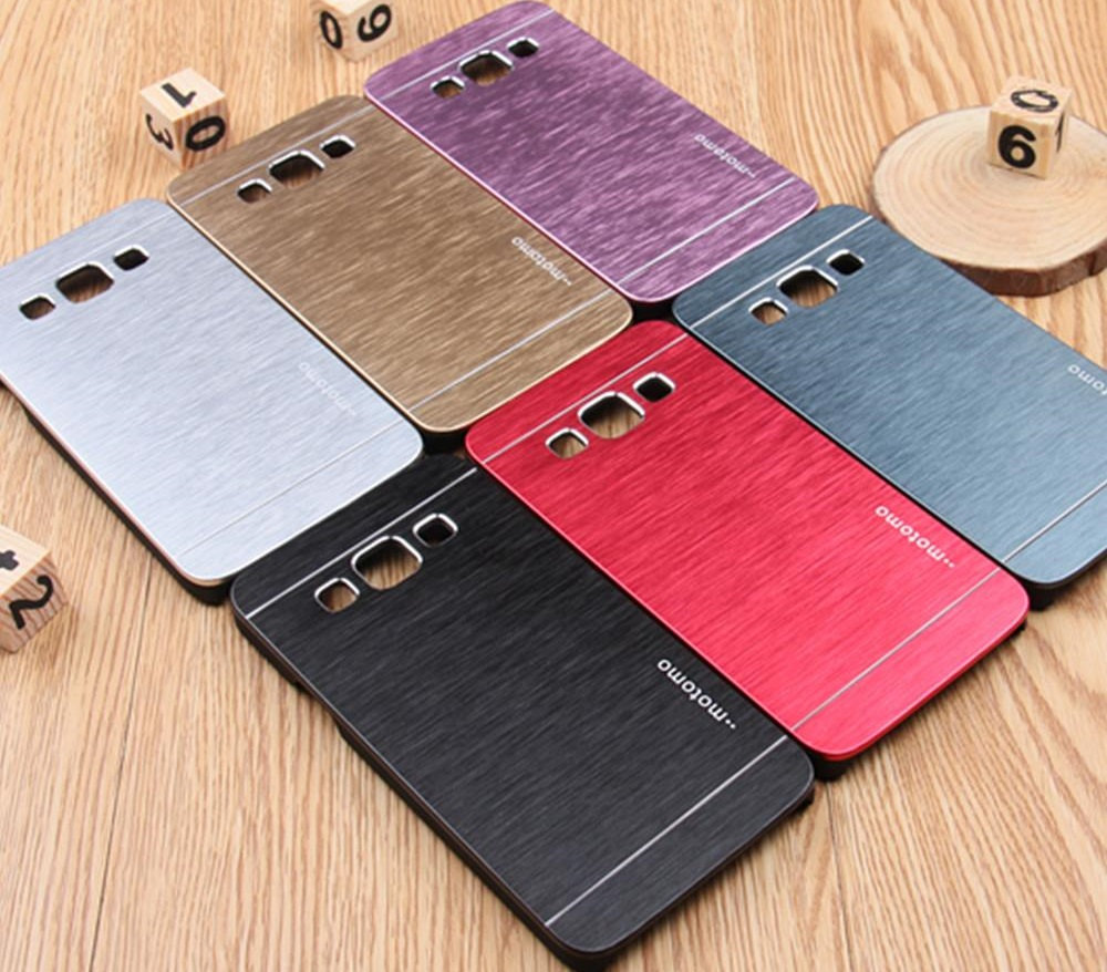 Metal Mobile Phone Cases