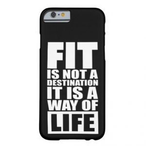 Motivate Yourself To Feel The Positives Of Working Out And Let Go Of The  Negative Notions That Will Demotivate You. Keep Your Cell Phone Safe And  Lift Your ...