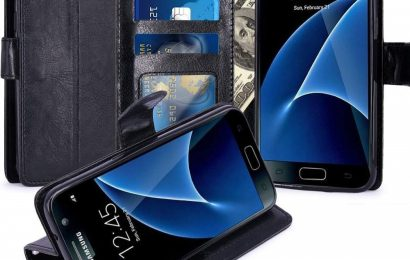 Five Brand New Cases For Samsung Galaxy S7
