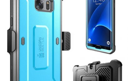 Top Five Cases and Covers for Samsung Galaxy Note 7