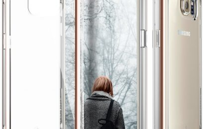 Top Five Ultra Slim Cases For Samsung Galaxy S7