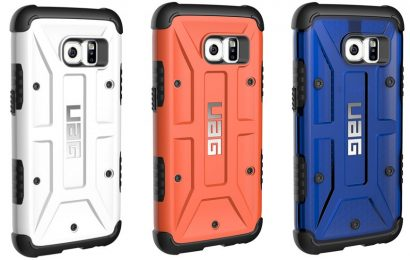 Top 10 Rugged Cases For Samsung Galaxy S7 Edge