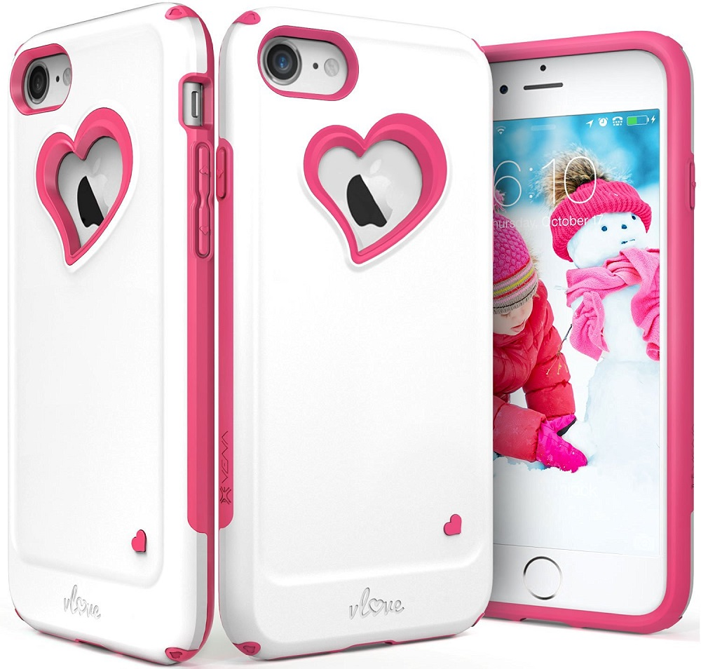 top five girly iphone 7 cases and covers
