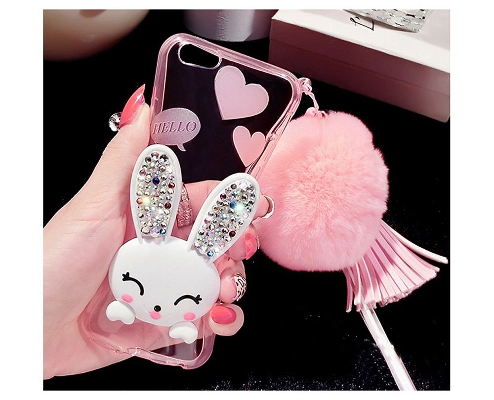 iphone 7 case rabbit