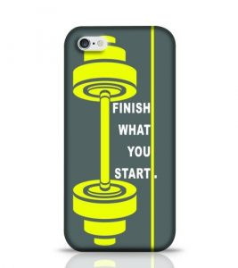 Quotes Mobile Phone Case
