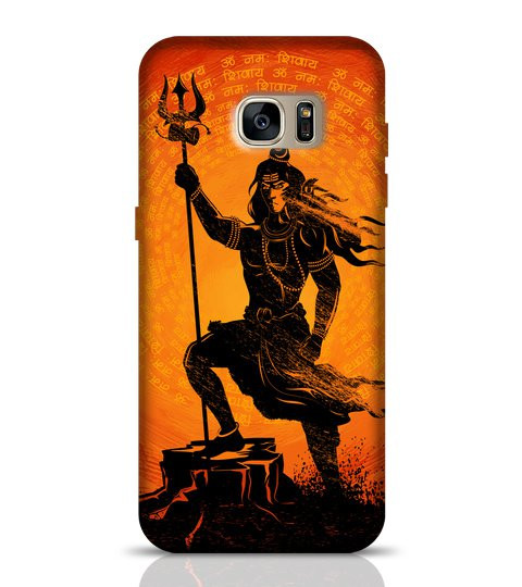 lord shiva phone cover