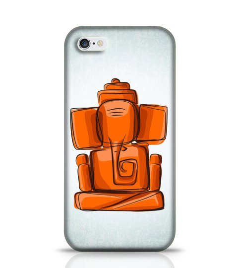 lord ganesha mobile case