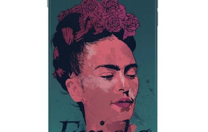 20 Painting Themed iPhone 6 Cases and Covers