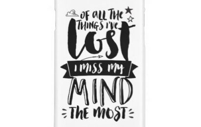 Top 20 Funny Quotes iPhone 6 Cases and Covers