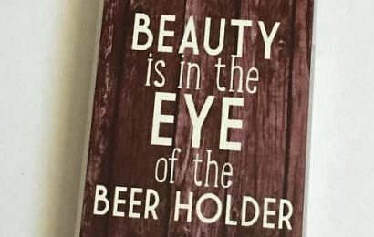 Top 20 iPhone 6/6 Plus Cases Featuring Beer Quotes