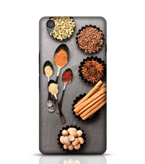 spices mobile phone case