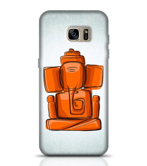 lord ganesha phone case