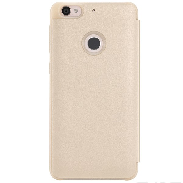 Ultra Thin Premium Flip Leather Case Cover