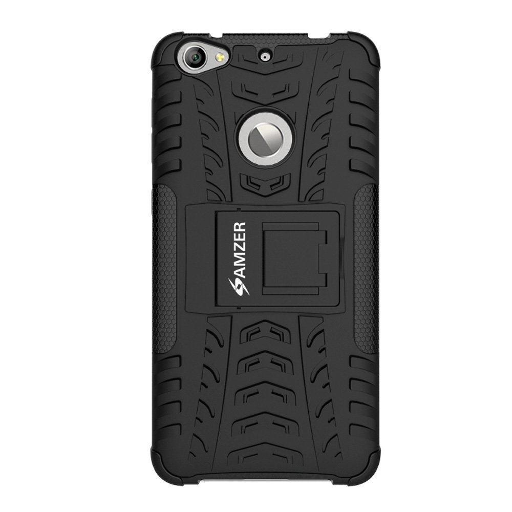 AMZER Hybrid Warrior Case Cover