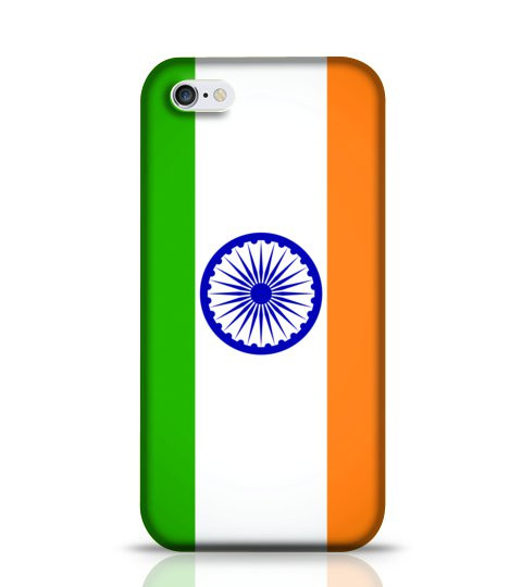 Top 20 Flag-Themed Cases for iPhone 6/6S Plus