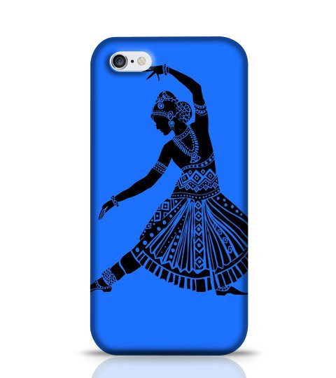 Indian traditional dance phone case