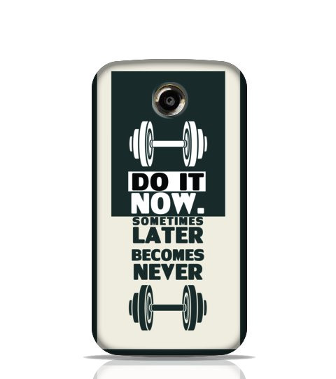 inspirational quotes mobile cover