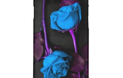 20 Flower Themed iPhone 6 Cases and Covers