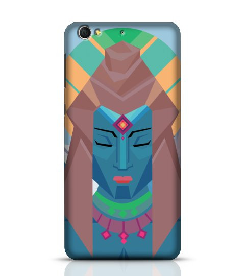 lord shiva mobile case