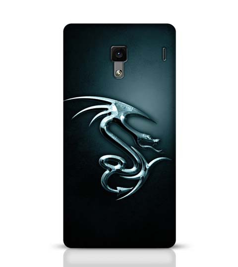 dragon mobile case