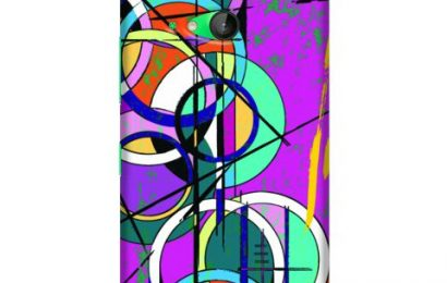 Top 20 Abstract Mobile Back Covers for Nokia Lumia 730