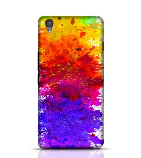 watercolour phone case