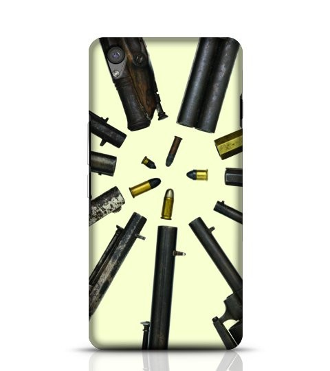 group Of Ancient Pistols mobile case