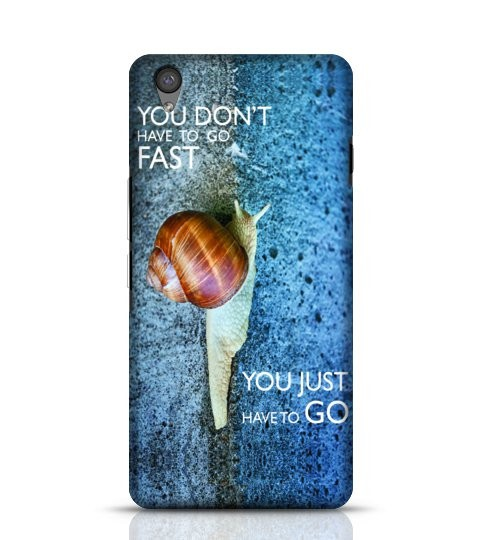 inspirational quote phone cover