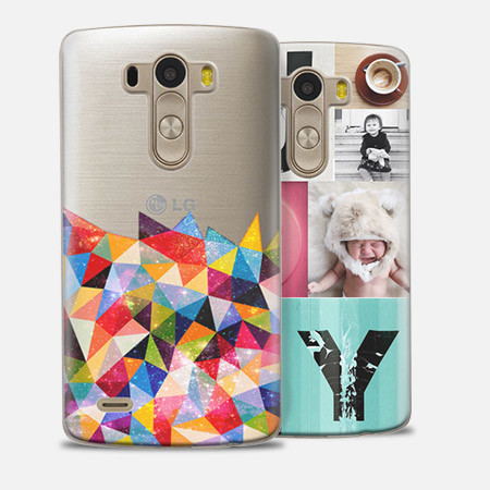 10 Best Abstract Designs Mobile Cases and Covers for the LG G3