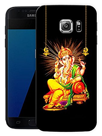 Ganesh Ji Mobile Back Cover