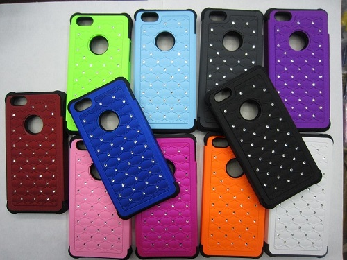 plastic mobile phone cases