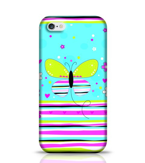 2 Butterfly Love Phone Case